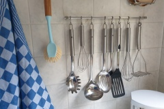keuken onderdeel